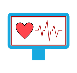 EKG Monitor Technician National Certification Program