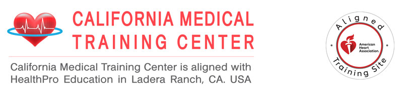 California Medical Training Center